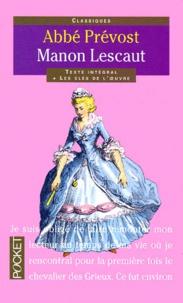 Téléchargez des livres au format doc Histoire du chevalier Des Grieux et de Manon Lescaut