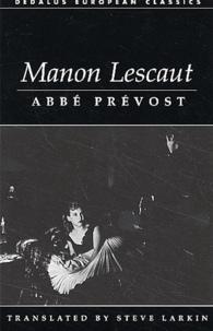 Abbé Prévost - .