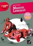 Abbé Prévost - Manon Lescaut - Suivi d'une Anthologie sur la rencontre amoureuse.