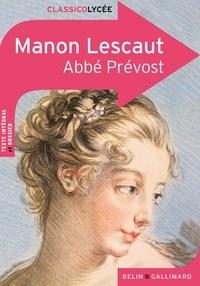 Téléchargement gratuit pdf et ebook Manon Lescaut iBook