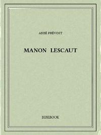 Téléchargez des ebooks pour iphone 4 Manon Lescaut