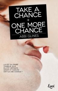 Abbi Glines - Take a chance + One more chance.