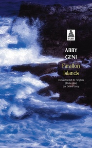 Abby Geni - Farallon Islands.