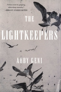 Abby Geni - The Lightkeepers.