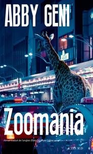 Abby Geni - Zoomania.