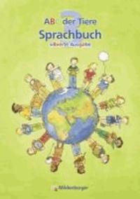 ABC der Tiere 3 - Sprachbuch, silbierte Ausgabe - 3. Schuljahr.