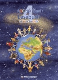 ABC der Tiere 4 - Lesebuch - 4. Schuljahr.