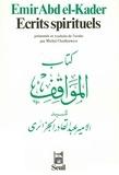 Abd al-Qâdir al-Jazâ'iri - Écrits spirituels.