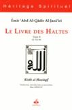 Abd al-Qâdir al-Jazâ'iri - Le livre des haltes - Tome 2, De 20 à 66.