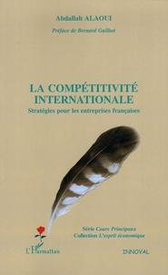 La compétitivité internationale - Stratégies pour les entreprises françaises.pdf