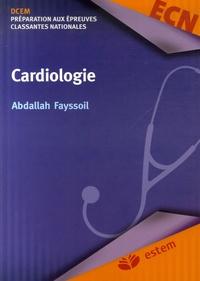 Abdallah Fayssoil - Cardiologie.