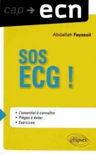 Abdallah Fayssoil - SOS ECG !.