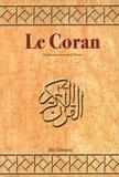 AbdAllah Penot - Le Coran - Bilingue français-arabe.