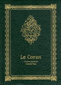 AbdAllah Penot - Le Coran.