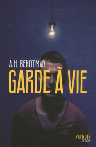 Abdel-Hafed Benotman - Garde à vie.