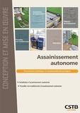 Abdel Lakel - Assainissement autonome - Installation d'assainissement autonome, procédés non traditionnels d'assainissement autonome.
