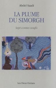 La plume du Simorgh - Sept contes soufis.pdf