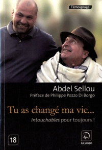 Abdel Sellou - Tu as changé ma vie.
