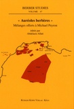 """Abdelaziz Allati - """"Auréoles berbères"""" - Mélanges offerts à Michael Peyron."""