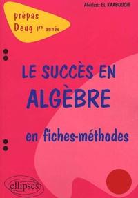 Abdelaziz El Kaabouchi - .
