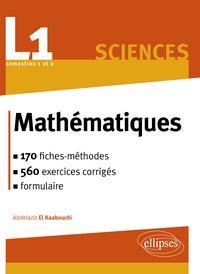 Abdelaziz El Kaabouchi - Mathématiques L1 sciences.
