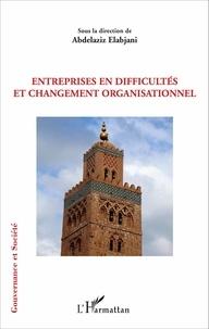 Deedr.fr Entreprises en difficultés et changement organisationnel Image