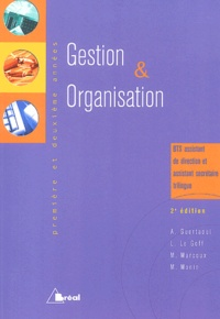Gestion et organisation BTS 1ère et 2ème année.pdf