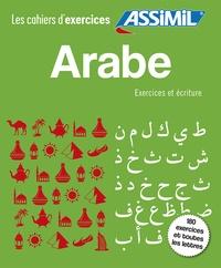 Abdelghani Benali et Daniel Krasa - Arabe, exercices et écriture - Coffret en 2 volumes : Les bases ; Débutants.