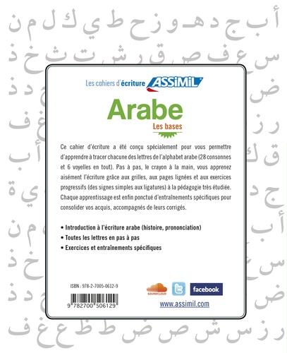 Arabe. Les bases