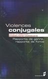 Abdelhafid Hammouche - Violences conjugales - Rapportsdegenre,rapportsdeforce.