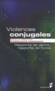 Deedr.fr Violences conjugales - Rapportsdegenre,rapportsdeforce Image
