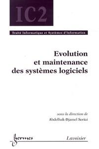Abdelhak-Djamel Seriai - Evolution et maintenance des systèmes logiciels.