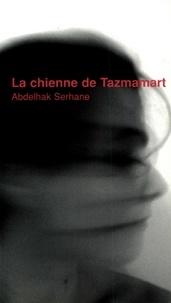 Abdelhak Serhane - .