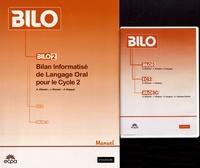 BILO Matériel BILO 2 complet - La clé de protection, 100 passations, le manuel.pdf