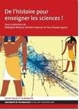 Abdeljalil Métioui et Ghislain Samson - De l'histoire pour enseigner les sciences !.