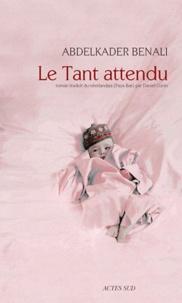 Abdelkader Benali - Le Tant Attendu.