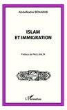 Abdelkader Benarab - Islam et immigration.