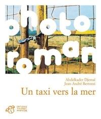 Abdelkader Djemaï et Jean-André Bertozzi - Un taxi vers la mer.