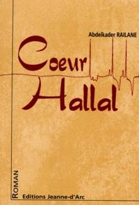 Abdelkader Railane - Coeur Hallal.