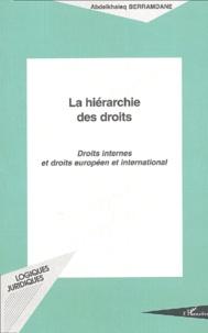 Abdelkhaleq Berramdane - .