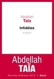 Abdellah Taïa - Infidèles.