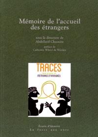 Abdellatif Chaouite - Mémoire de l'accueil des étrangers.