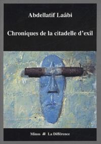 Galabria.be Chroniques de la citadelle d'exil - Lettres de prison (1972-1980) Image