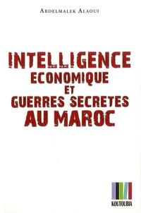 Goodtastepolice.fr Intelligence économique et guerre secrète au Maroc Image