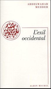 L'exil occidental - Abdelwahab Meddeb pdf epub