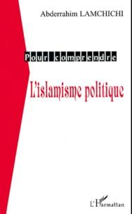 Abderrahim Lamchichi - .