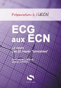 ECG aux ECN - Le cours et les 20 tracés tombables.pdf