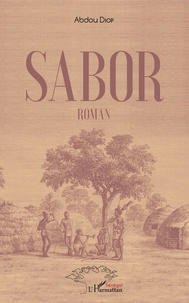 Abdou Diop - Sabor.
