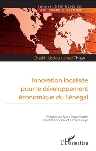Ucareoutplacement.be Innovation localisée pour le développement économique du Sénégal Image