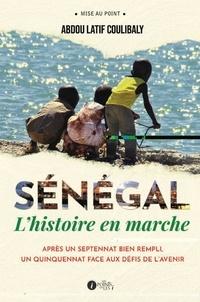 Abdou-Latif Coulibaly - Sénégal - L'histoire en marche.